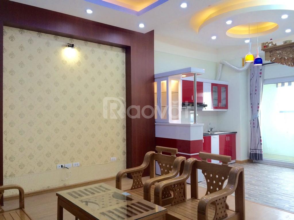 Chính chủ cho thuê chung cư Green Star, 2PN, khách full đồ, 11tr/th