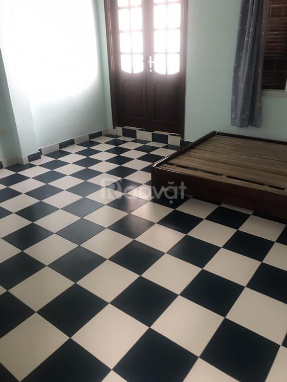 Nhà ở riêng trong ngõ Thái Thịnh 45X3 3PN 3WC cơ bản