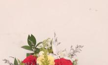 Lớp học cắm hoa Đà Nẵng- Dạy cắm hoa nghệ thuật, mở shop kinh doanh.