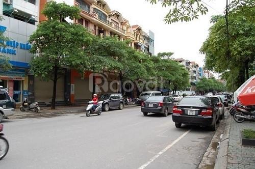 Bán nhà mặt phố Trần Điền, Thanh Xuân, 50m2 x 5 tầng, 15 tỷ