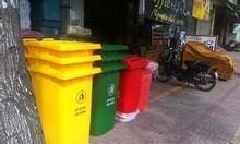 Bán thùng rác 240 lít giá rẻ