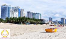 Bán 90 m2 đất đường Đỗ Bá biển Mỹ Khê Đà Nẵng cách biển 120m