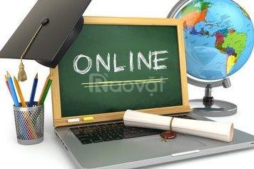 Học hệ trung cấp online cho người đi làm ở Bình Phước