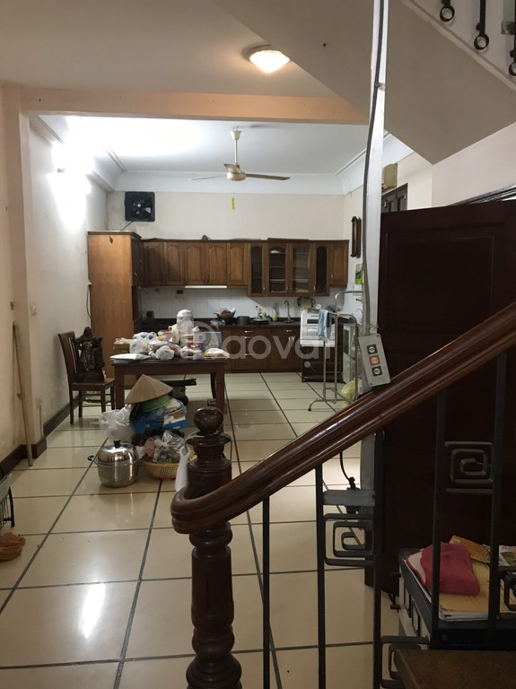 Chính chủ cho thuê nhà riêng Nguyễn Ngọc Nại 10tr/th