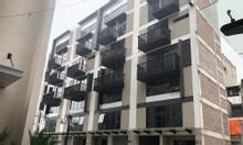 Nhà phố đường Hào Nam - quận Đống Đa - Hà Nội