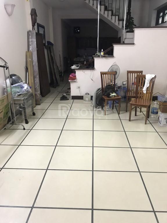 Chính chủ cho thuê nhà riêng Mai Dịch 25tr/th