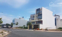 Bán gấp nền biệt thự trong khu dân cư Tân Tạo sổ hồng riêng
