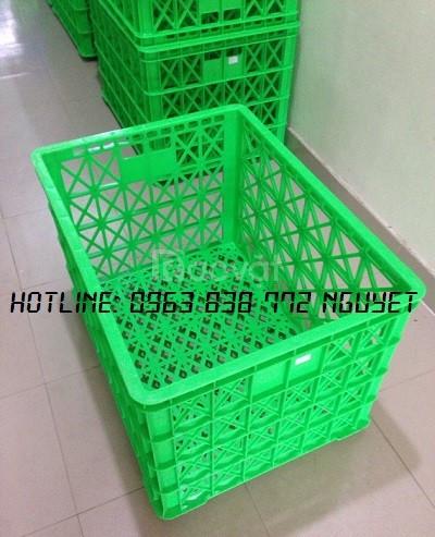 Thùng rác 240 lít nhựa công nghiệp