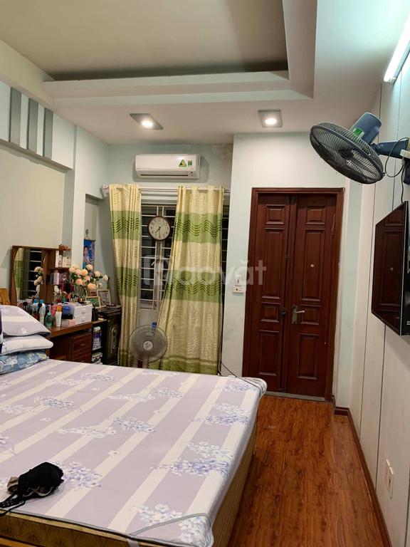 Nhà phân lô Vũ Tông Phan, Thanh Xuân, 38,4m2*5t, mt 3.6, giá 3.5 tỷ