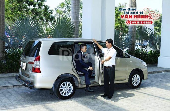 Cho thuê tài xế riêng theo tháng tại Hà Nội