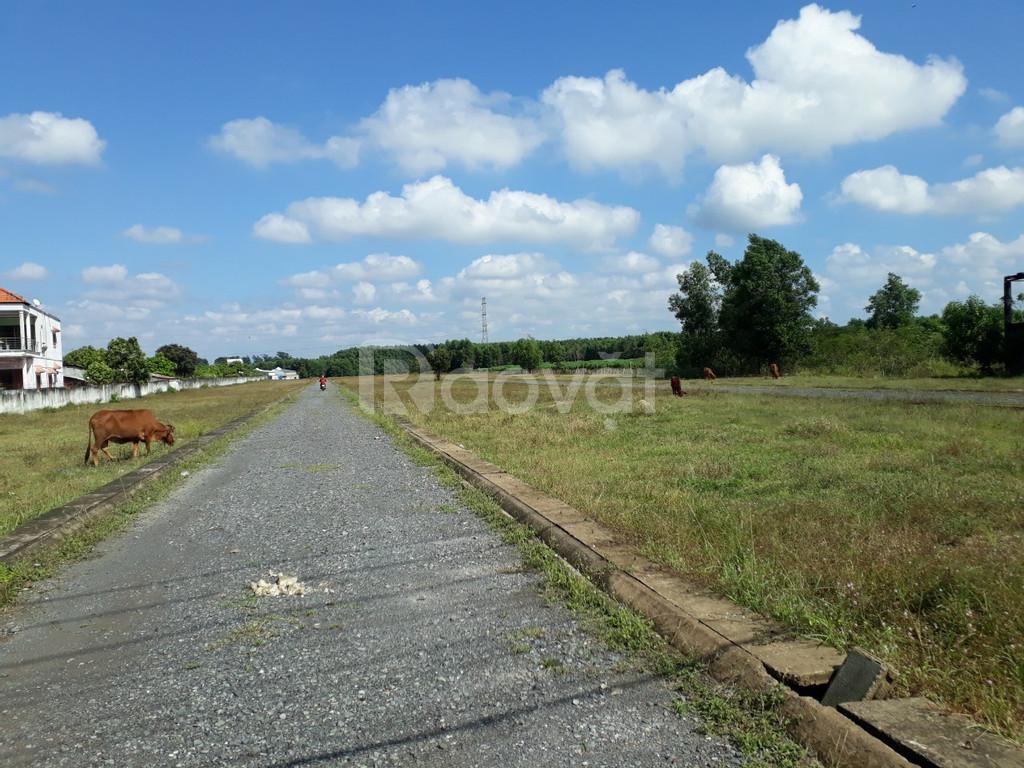 Happyland Long Thành phân phối đất nền biệt thự sân bay Long Thành 2tỷ