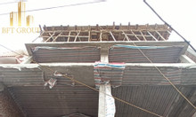 Tặng trọn bộ điều hòa khi mua nhà xây mới Lai Xá - Kim Chung 36m2x4T
