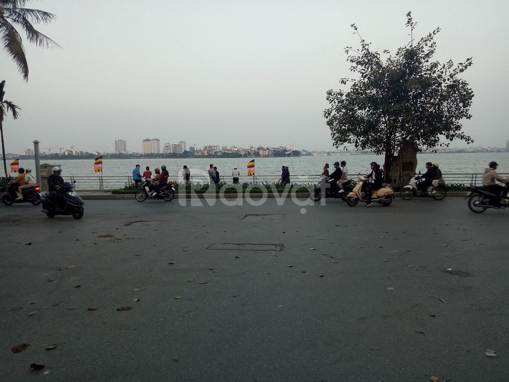 Bán nhà Lạc Long Quân 72m2 gần phố, ngõ hồ Tây xe tải tránh  (ảnh 5)