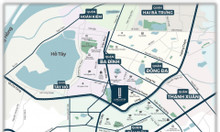 Hé lộ bảng giá trần dự án Lancaster Luminaire 1152 Đường Láng,Đống Đa