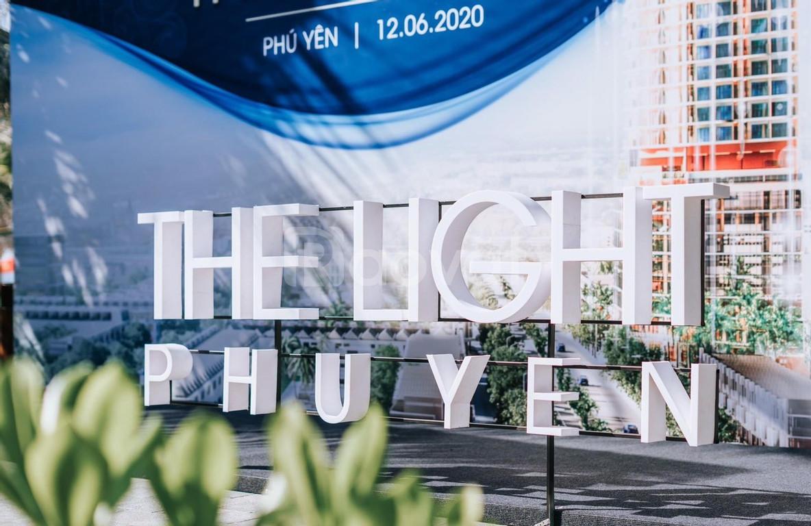 The Light Phú Yên, bảng giá trực tiếp từ chủ đầu tư