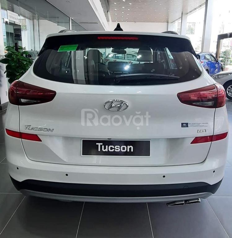 Bán Hyundai Kona Tiêu Chuẩn 2020
