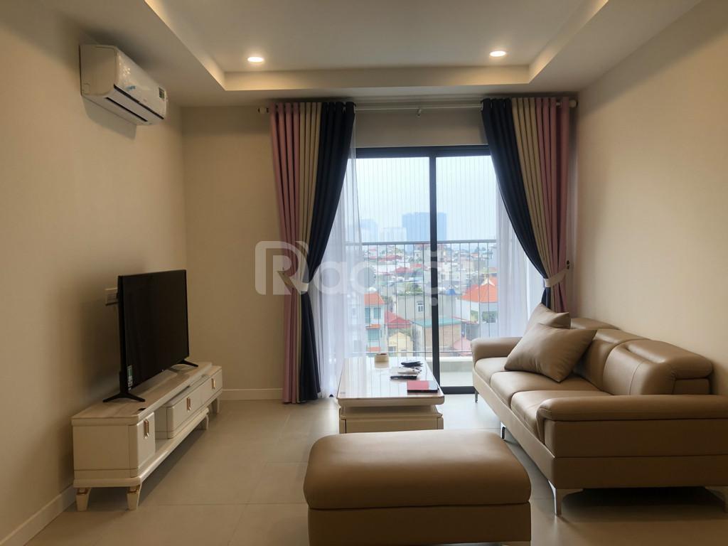 Bán chung cư Greenstar căn 102m2 - 232 Phạm Văn Đồng Giá 2,8 tỷ