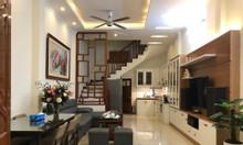 Bán nhà phố Bạch Mai, cách ô tô 40m giá 3,3 tỷ