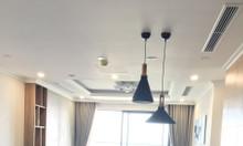 Cho thuê căn Hometel 3 pn ở Sunshine Riverside Phú Thượng, Tây Hồ