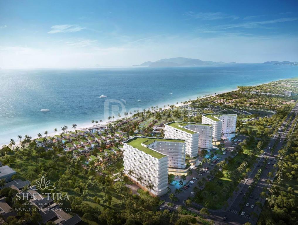 Mở bán căn hộ nghỉ dưỡng 5 sao Shantira Hội An view biển giá chỉ 1.4tỷ