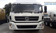 Xe tải 4 chân Hoàng Huy|Dongfeng 4 chân 2019 - ISL.315