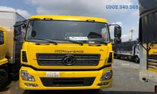 Xe tải 4 chân Dongfeng|Hoàng Huy 4 chân 2019 - tải 17T9 thùng 9M5