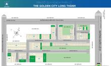 KDC The Golden City đối diện cổng chính SB Long Thành, chỉ từ 800tr