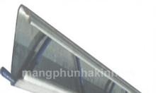 Cung cấp nẹp nhà kính, nẹp cài màng nhà kính, thanh nẹp C và zic zăc