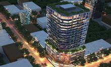 Dự án căn hộ chung cư đầu tiên tại thành phố hoa vàng trên cỏ xanh