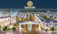 Chính thức nhận đặt chỗ dự án Century City, tâm điểm kết nối đầu tư