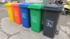 Nhà cung cấp thùng rác 120L nắp kín cao cấp, chuẩn giá  (ảnh 7)