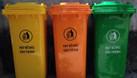 Nhà cung cấp thùng rác 120L nắp kín cao cấp, chuẩn giá  (ảnh 2)