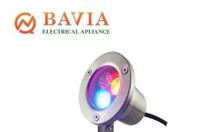 Đèn âm nước RGB BAVIA UG8213-3W
