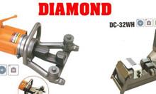 Máy uốn duỗi dbr-32wh diamond phân phối công ty TNHH Kim Nghĩa