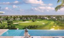 Biểu tượng mới Bình Dương, căn hộ cao cấp view sân golf