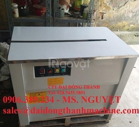 Máy đai thùng chính hãng Đài Loan giá rẻ HCM, Tây Ninh, Bình Phước