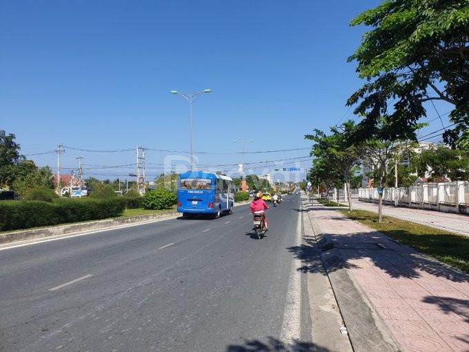 Đất nền tuyến phố thương mại sầm uất Cam Lâm gần biển gần sân bay
