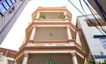 Bán nhà thoáng ngõ rộng 40m đến mặt phố Tô Vĩnh Diện 72m2 4tầng MT5.4m