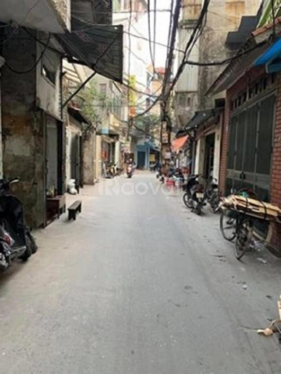 Nguyễn Quý Đức, Thanh Xuân 50m, MT 3.5, 3.4 tỷ ngõ rộng, gần mặt phố