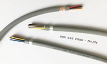 Cáp điều khiển 6x0.5mm Thương hiệu Altek Kabel