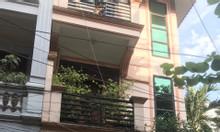 Nhà riêng trong ngõ Trương Định 60m 4 tầng 4PN 2PK 3WC 18tr