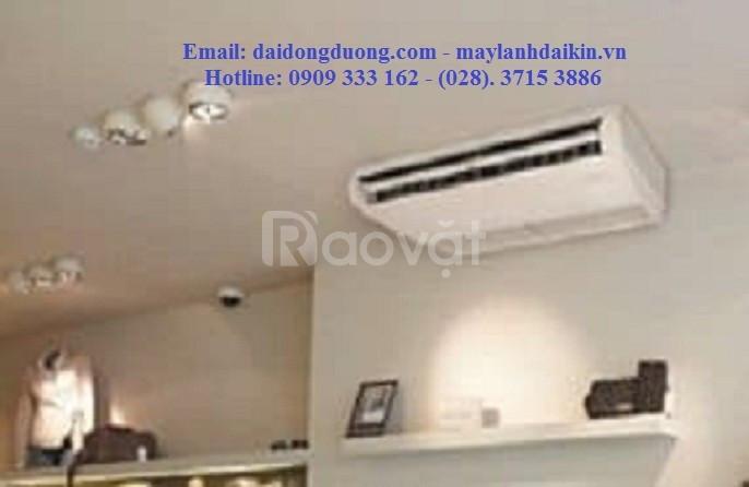 Máy lạnh áp trần Daikin FHNQ48MV1/RNQ48MY1 gas R410a Mẫu mới