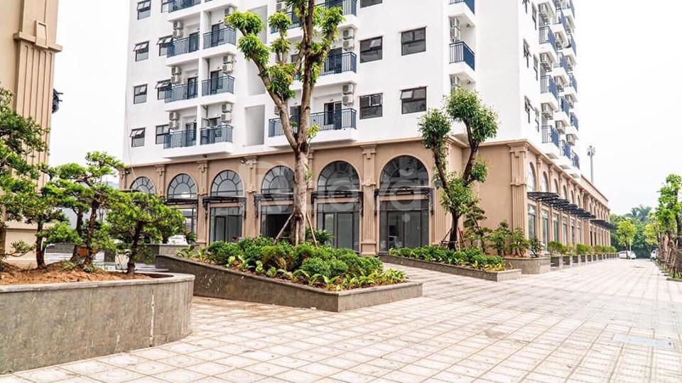 Bán chung cư Long Biên, gần Vincom Long Biên chỉ từ 950tr