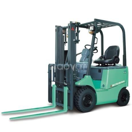 Xe nâng động cơ dầu Diesel