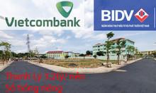 Ngân hàng thanh lý đất thổ cư Bình Tân thu hồi vốn giá đầu tư
