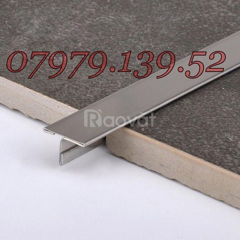 Chuyên cung cấp và thi công nẹp chữu T inox 304 giá rẻ (ảnh 2)