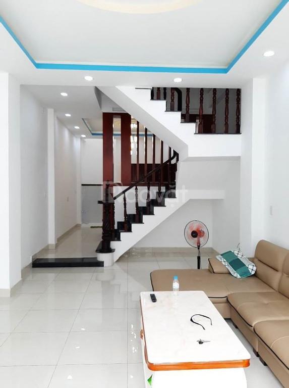 Bán nhà Lê Đức Thọ, quận Gò Vấp, 64m2, 4 tầng