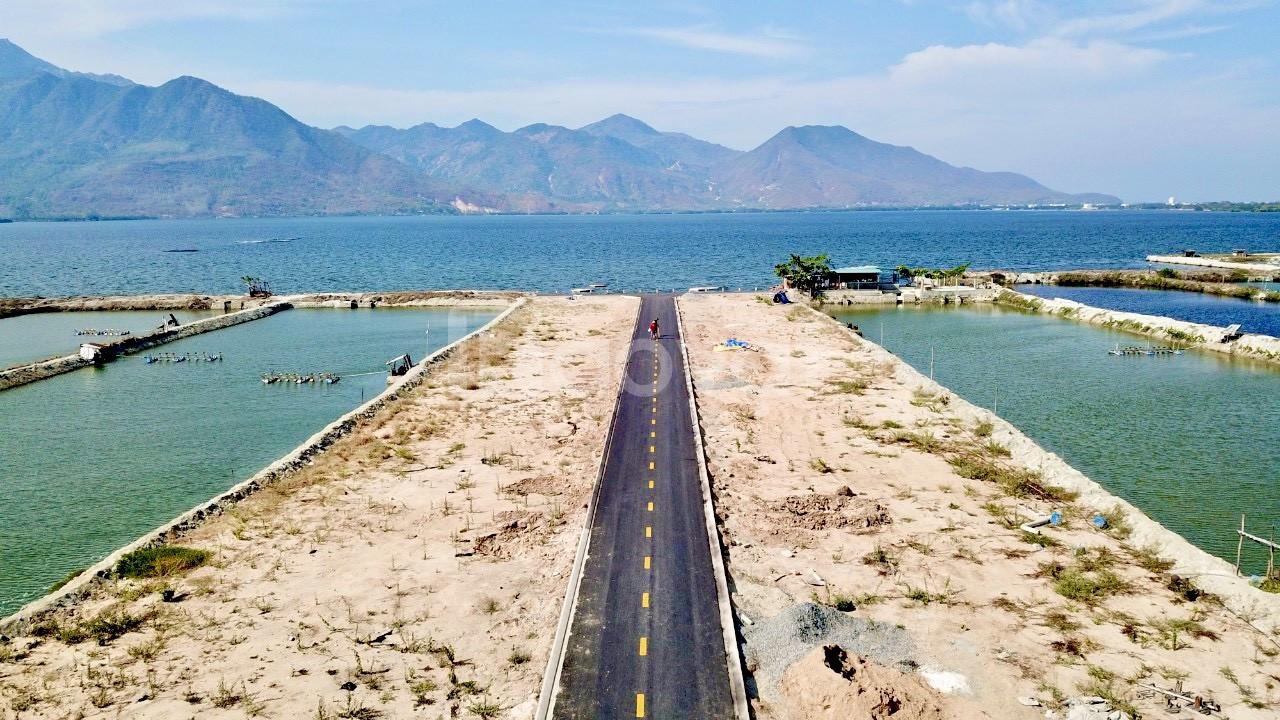Bí mật đất nền Cam Lâm, Khánh Hòa thu hút nhà đầu tư