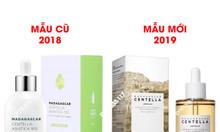 Skin1004 Madagascar Centella Asiatica 100 Ampoule 100ml 2019 mẫu mới