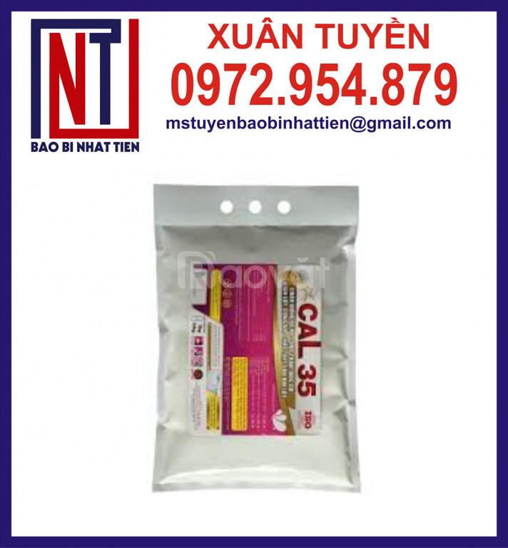 Chuyên sản xuất  túi đựng thuốc thú y thủy sản (ảnh 1)
